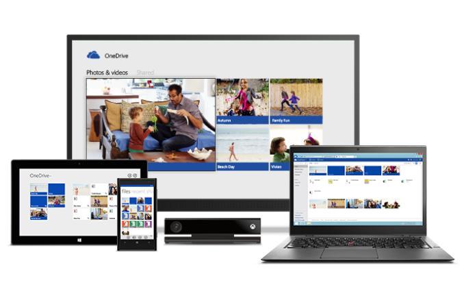 Microsoft lanza oficialmente OneDrive con 100 GB gratuitos durante un año