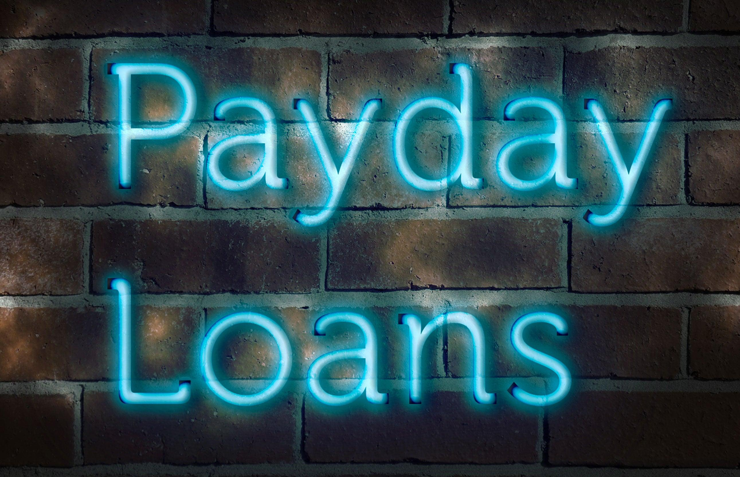 Payday Loans Kansas City >> How $2,500 in Payday Loans Turned Into $50K of Debt