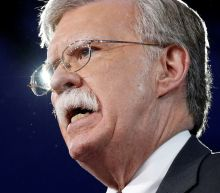 Bolton expected to shake up Trump's National Security Council