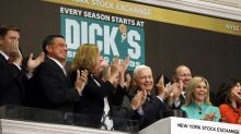 Dick's CEO on business strategy and outlook for sporting goods