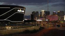 Officials declare Allegiant Stadium in Vegas almost complete