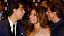 SRK's son, Aryan Khan, turns 21: Here's what we know about him