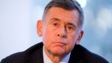 Carrefour rekindles executive pay row in France
