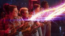 The Ghostbusters could go global in future films