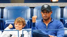 Tiger Woods' 11-year-old son, Charlie Woods,crushed the competition at a junior golf tournament with a 3-under finish