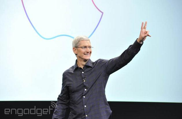 Apple's 2014 iPad event: A closer look at the numbers