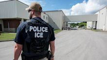 ICE Detains Man Driving Pregnant Wife To Deliver Their Baby