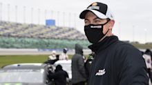 Logano excited to drive on diverse NASCAR Cup calendar with dirt race