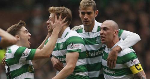 Foot - ECO - Le Celtic Glasgow l'emporte à Dundee (1-2) et se rapproche du titre
