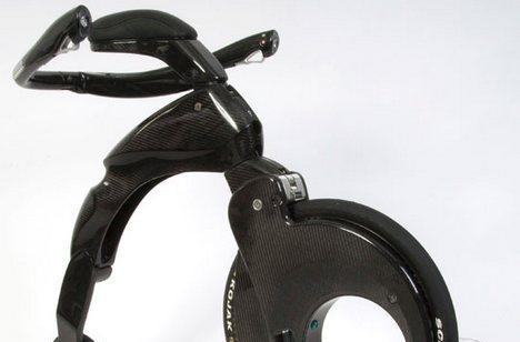 Video: Electric folding YikeBike looks slightly ridiculous, totally practical