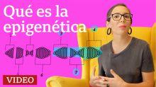 Epigenética: ¿podemos cambiar lo que determinan nuestros genes?