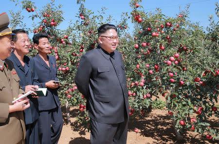 Corea del Sur aprueba ayuda a Corea del Norte, que llama a Trump perro ladrador