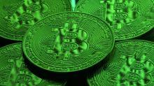 Opfer des Bitcoin-Booms