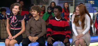 'Stranger Things' stars rally behind fan