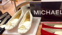 Michael Kors Stock Dives on Q2 Revenue Miss