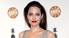 Angelina Jolie Opens Up About How She Avoids Living 'an Empty Life'