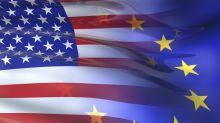Le Borse festeggiano il voto Usa senza sorprese. Milano al top