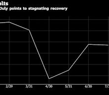 Rolling Lockdowns to Slow Virus Hurt India's Economic Recovery