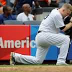 Child hospitalized after foul ball at Yankees game
