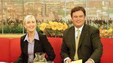 Fiona Phillips: I was paid far less on GMTV than Eamonn Holmes