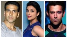 Parineeti Chopra clears the air on her starring opposite Hrithik and Akshay in her next two films