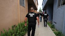 ICE to launch 'Citizens Academy' to teach civilians about 'targeted arrests'