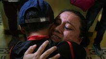Bonusmeilen: So bringen Amerikaner getrennte Migranten-Familien wieder zusammen