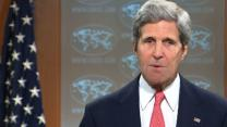 Kerry Warns Russia of Expensive New Sanctions