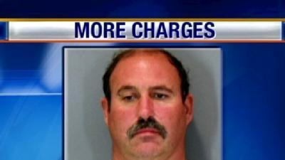 Convicted Rapist Faces Iowa Charges