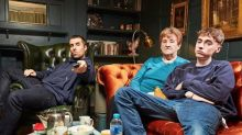 Liam Gallagher and Ed Sheeran sign up for Celebrity Gogglebox