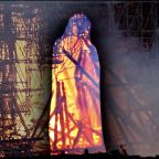 People Claim To See Jesus In Flames Engulfing Notre Dame Cathedral