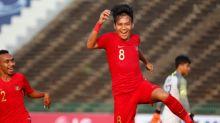 Ketika jenuh, pesepak bola muda Indonesia di Liga Serbia ini lebih senang bermain PUBG Mobile