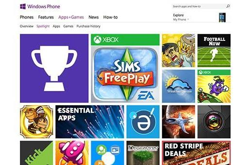 Windows Phone Store passes 9 million daily transactions; targeted ads incoming