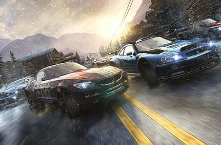 Ubisoft's The Crew: Not pre-screened for critics