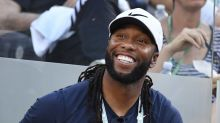 Larry Fitzgerald's potential retirement a hot topic, except to Fitzgerald