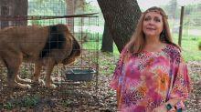 Un sheriff afirma que el testamento del marido desaparecido de Carole Baskin (Tiger King) fue falsificado