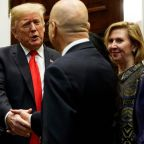 White House aide Mira Ricardel removed from post after Melania Trump said she should be