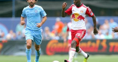 Foot - MLS - Bradley Wright-Phillips prolonge avec les Red Bulls de New York