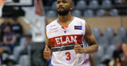 Basket - Pro A - Chalon s'impose logiquement à Dijon et conforte sa deuxième place
