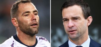 Storm boss doubles down on Cam Smith drama