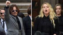 """Plädoyers im Prozess um Johnny Depp und Amber Heard: Anwalt spricht von """"zwanghafter Lügnerin"""""""