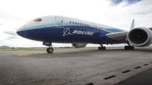 Hairline cracks discovered in wings of Boeing 787 Dreamliners