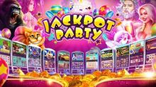 SG Social Reimagines Jackpot Party® with Vibrant Redesign