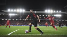 UEFA Champions League soccer moves to CBS All Access next month