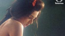 'El pecado de Oyuki', una telenovela titánica y vanguardista para la época