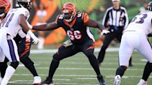 Bengals lock up center Trey Hopkins, offer protection for potential No. 1 pick Joe Burrow
