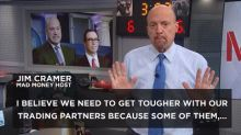 Cramer's Exec Cut: Tracking the latest on tariffs and tra...