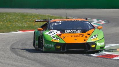 Blancpain organiser SRO hits back at Grasser BoP Monza criticism