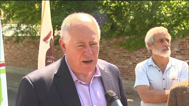 Governor Quinn makes second attempt to have pension reform meeting