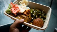 FOOD REVIEW: Nusantara Singapore — A formidable traditional spin on the poke bowl
